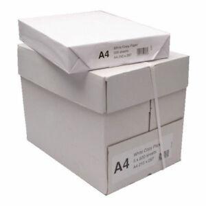 Carta A4 80gr Risma 500 Fogli