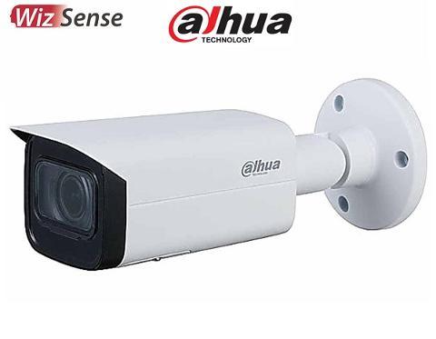 Telecamera Bullet IP 4 Megapixel 2,7-13.5mm Motorizzata Starlight IR 60mt Dahua