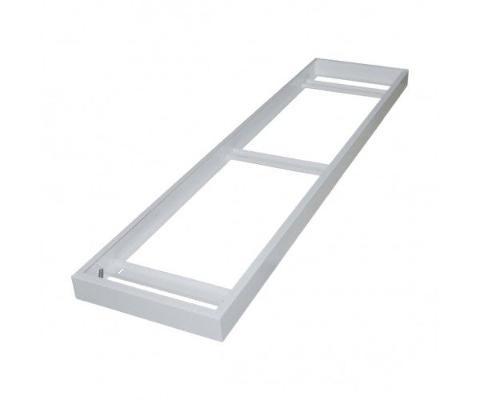 Cassa per montaggio a soffitto Pannello LED 120x30 Iperlux