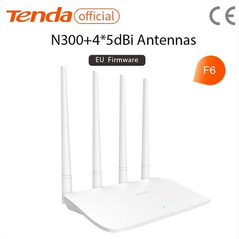 Router Access Point 300Mbps Tenda