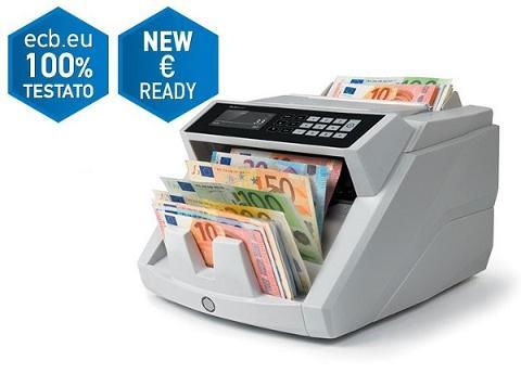 Conta e Verifica Banconote Safescan 2465-S