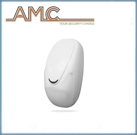 Sensore Doppia Tecnologia Portata 12mt AMC Elettronica Mouse 09