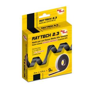 Nastro Autoagglomerante 19x9 Raytech