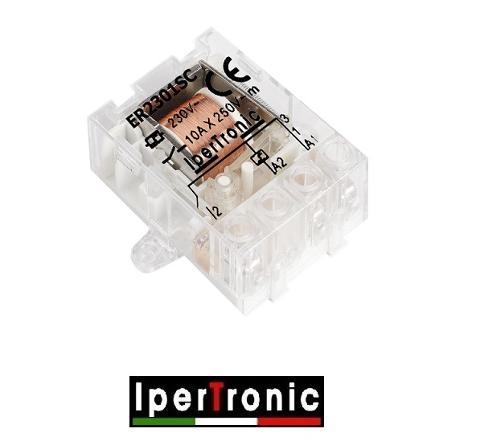 Relè Commutatore Ipertronic