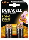 Batteria Ministilo Alkalina Duracell Plus Duracell MN2400