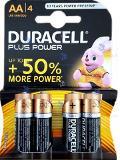 Batteria Stilo Alkalina Duracell Plus Duracell MN1500