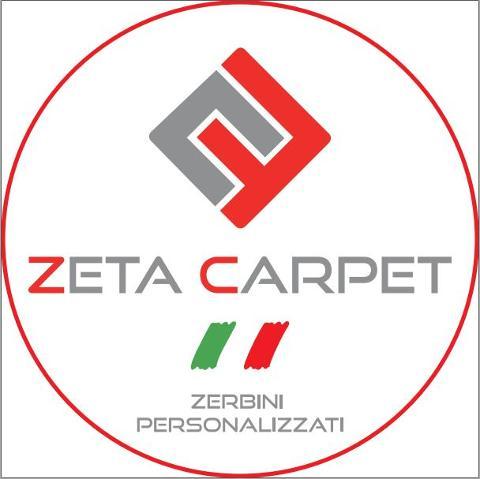 Zerbini Personalizzati Zeta Carpet