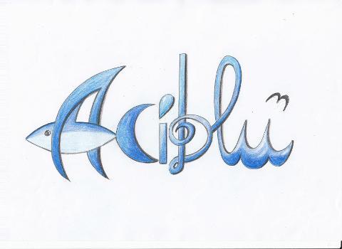 Aciblu