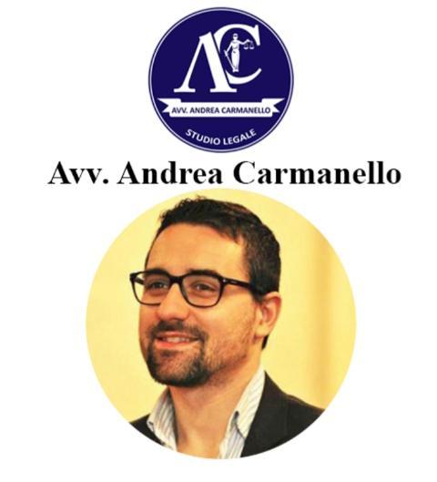 Avv. Andrea Carmanello