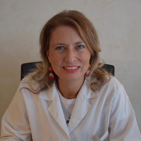 Dott.ssa Elena Raspa - Oculista