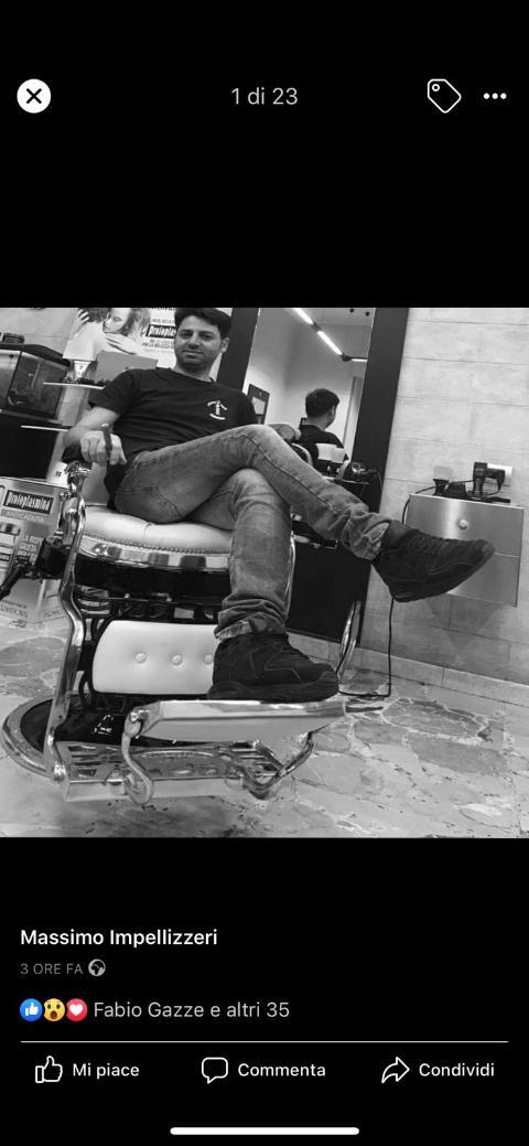 Nuovo Style Barber Shop di Massimo Impellizzeri