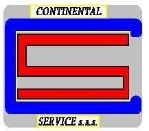 CONTINENTAL SERVICE S.A.S.