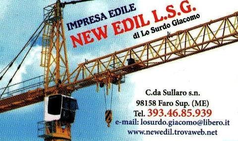 New Edil L.S.G.