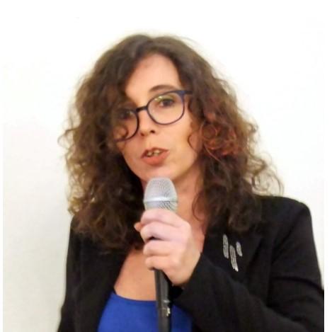 Dott.ssa Claudia Tripi - Psicologa e Psicoterapeuta