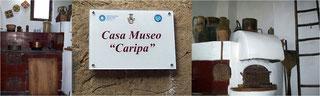 Casa Museo Caripa