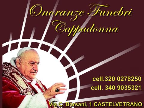 Cappadonna Giuseppe