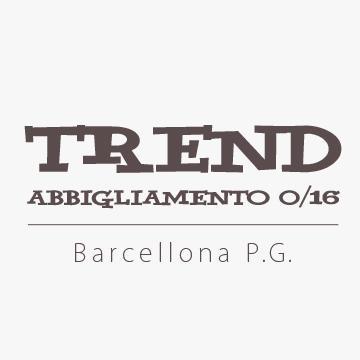 Trend Abbigliamento 0-16