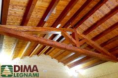 Strutture in legno lamellare e Massiccio Austriaco/Tedesco/Italiano Qualità Superiore
