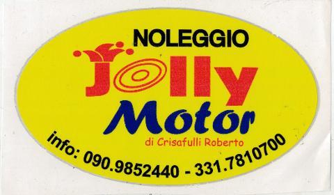 Noleggio Jolly Motor Vulcano
