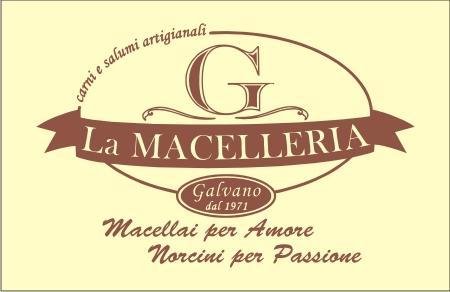 Macelleria Galvano dal 1971- Produzione Salumi Artigianali