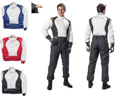 Tuta ignifuga Racing SABELT TI-121 FIREPROOF RACING SUIT
