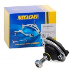 Testina sospensione MOOG Renault: R 4 tutte 04/62 > 07/89 - R 5 tutte 01/82 > 01/85 - R 6 tutte 07/71 > 04/80