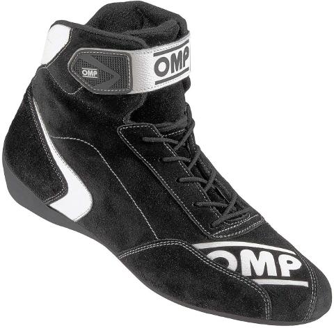 SCARPE IGNIFUGHE RACING OMP FIRST-S