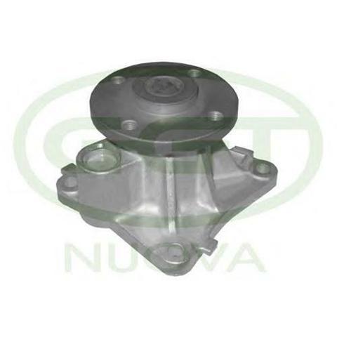 Pompa acqua GGT Smart Forfour ( 454 ) 1.1/1.3/1.5 / Mitsubishi Colt, Eclipse, Lancer, 1.5, ASX 1.6