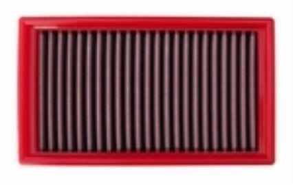 Filtro aria BMC Renault: Clio II / Clio iii / Megane Scenic / Modus / Grand Modus / Nissan: Micra III / Micra IV / Note / NV 200