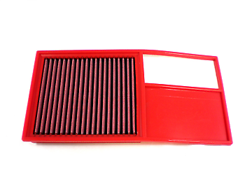 Filtro aria BMC VW: Golf V / Plus / Golf VI  Cabrio / Plus / Polo V / Vento / eat: Althea / XL Cordoba II