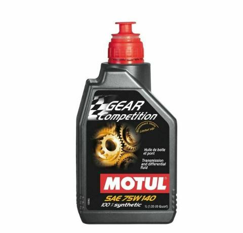 GEAR COMPETITION 75w140 MOTUL