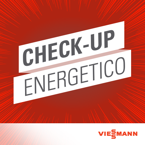 Check-up energetico