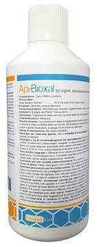 Api Bioxal Chemicals-Life Liquido 500 ml