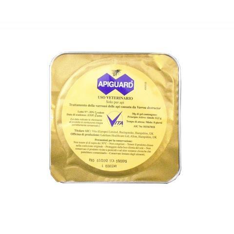 Apiguard Vita Vaschetta 50 gr in gel