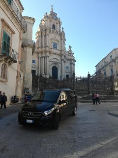 taxi a Ragusa