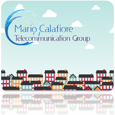 Mario Calafiore Telecomunication