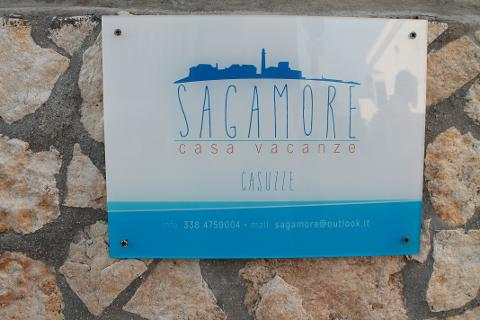 Sagamore Casuzze