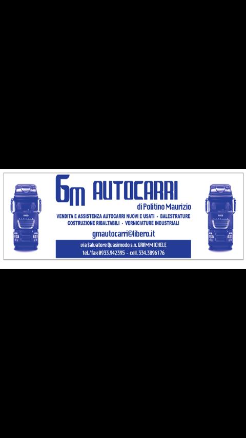 G.M. Autocarri SRL