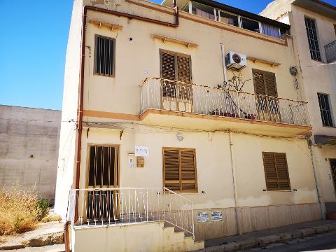 Casa singola in Vendita a Menfi (Agrigento)