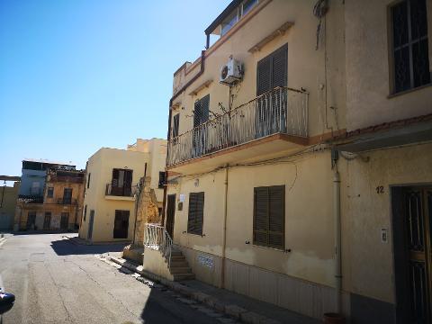 Appartamento in Vendita a Menfi (Agrigento)