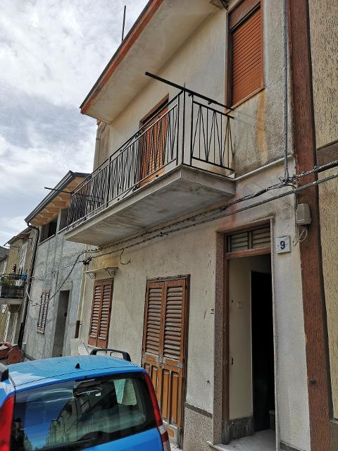 Casa singola in Vendita a Bisacquino (Palermo)
