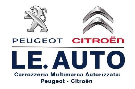 Le.Auto S.r.l. Carrozzeria Multimarca Autorizzata: Peugeot - Citroën