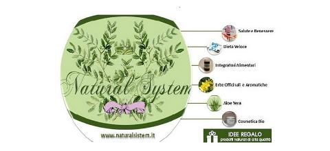 Natural System di Graziella C