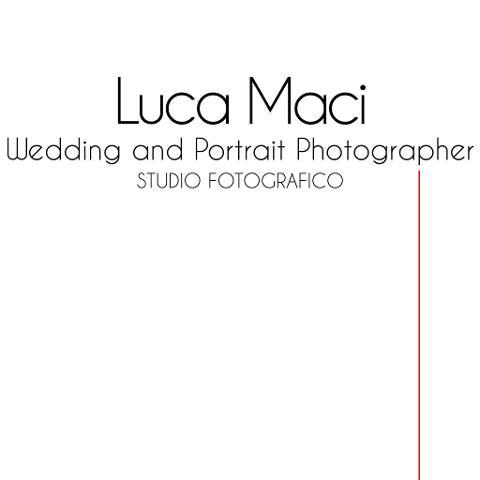 Luca Maci