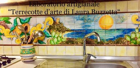 Pannelli decorativi personalizzati Laura Buzzetta