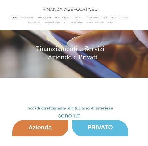 Finanza-Agevolata.eu