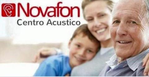 novafon centro acustico