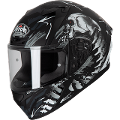 VALOR SHELL MATT HELMET ON-ROAD AIROH Casco ON-ROAD in resina termoplastica