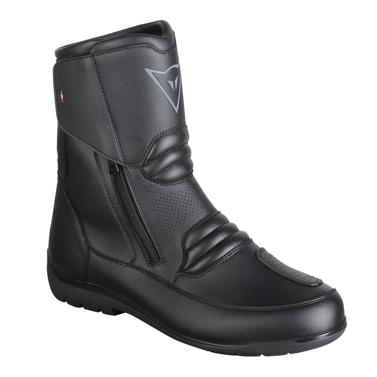 NIGHTHAWK D1 GORE-TEX® LOW-BOOTS Dainese  BLACK/BLACK