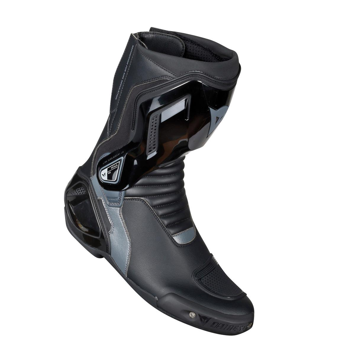 NEXUS BOOTS Dainese Black/Anthracite